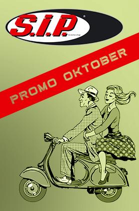 Promo Oktober