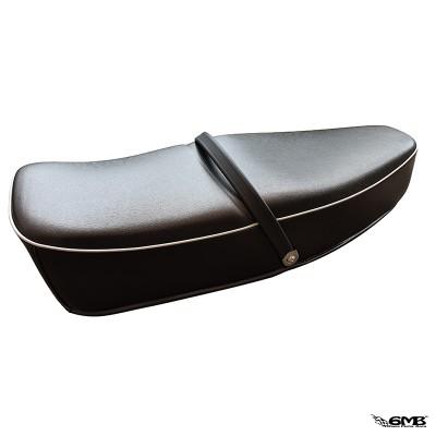 NISA Seat Magnetic Vespa Sprint with blue belt