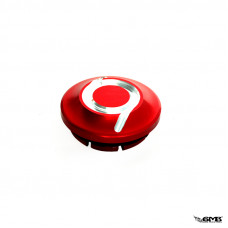 1O1 Factory CNC Wheel Dop Red