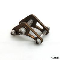 101 Factory Low Rear Adaptor Vespa Sprint, Primave...
