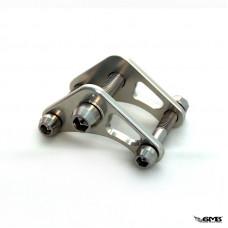 1O1 Factory Low Rear Adaptor Vespa Sprint, Primave...