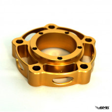 1O1 Factory Front Rim Spacer 19mm Color Gold