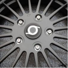 "1O1 Factory Forged AL6061 Anodized 12"" Wheel ..."