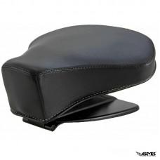 OEM Premium Quality Single Saddle Front Black for ...
