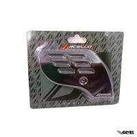 Arcello CNC Cover Shock Black