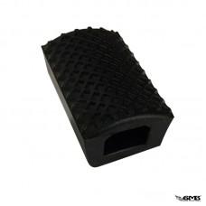 Ariete Brake Pedal Rubber for Vespa Super, Sprint,...
