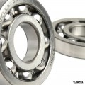 BGM Crankshaft Bearing & Oil Seal Set Vespa Super, Sprint