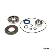 BGM Crankshaft Bearing & Oil Seal Set Vespa PX
