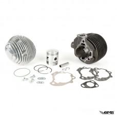 BGM Cylinder 150cc, Ø=57mm, stroke=57mm