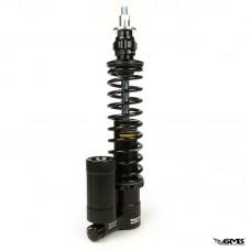 BGM Front Shock Vespa PX with Subtank black