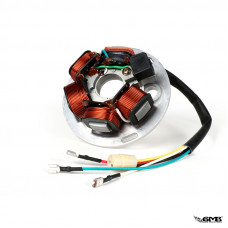 BGM Ignition Stator V2.5 silicone for Vespa PX (19...