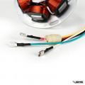 BGM Ignition Stator V2.5 silicone for Vespa PX (1984-2011)