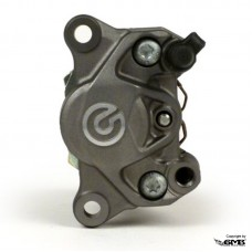 Brembo Caliper 2P Left Side for Vespa (need specific adaptor)