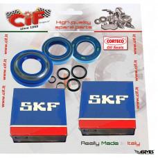 CIF Crankshaft Revision Kit for Vespa 50-90-125, P...