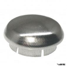 CIF Front/Rear Drum Chrome Plug
