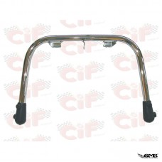 CIF Center Stand Chrome for Vespa Sprint
