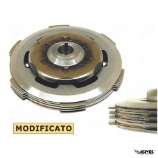 CIF Touring clutch set vespa PTS (6springs, 4plate...