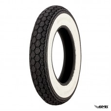 "CONTINENTAL Whitewall LB 3.50-8"" 46J TT"