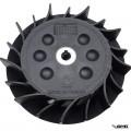 Copper Monkey Fan Wheel Black Vespa Sprint & Primavera 3v or I-get