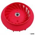 Copper Monkey Fan Wheel Pink Vespa Sprint & Primavera 3v or I-get