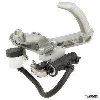 Crimaz Brake Pedal for disc brake, hydraulic PX, P...