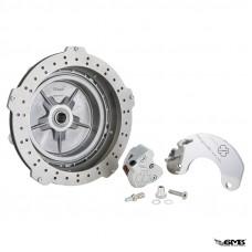 Crimaz Front Disc Brake kit for Vespa Sprint