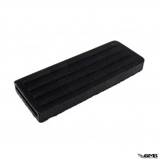 Cuppini Rubber buffer for foldable front rack for ...