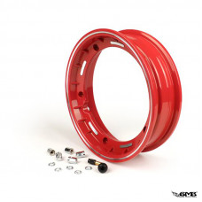 FA Italia Wheel Rim Sport tubeless 2.50-10 inch Al...