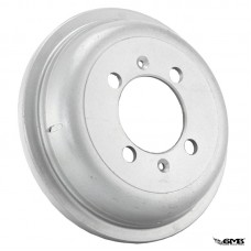 "FA Italia Rear Brake Hub 8"" for Vespa VBB"