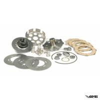 Ferodo Clutch Sport Vespa PX series 7 Springs, 23 ...