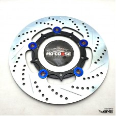 HD Corse Floating Disc Brake 220mm Lx,Primavera,sprint,s