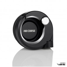 HD Corse Hook GTS Black