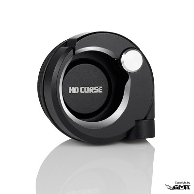 HD Corse Hook GTS Black