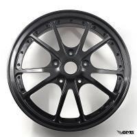HD Corse F type Black Gloss pair set for Vespa GTS...