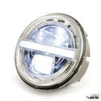 HD Corse Headlight GTS LED