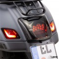 HD Corse LED Winker Light GTS Smoke