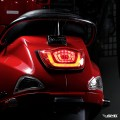 HD Corse Stop lamp for Vespa LX & S