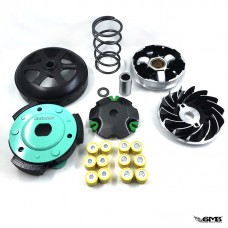 Level10 High Rev CVT Kit Vespa Sprint & Primav...