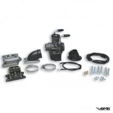 Malossi Carburettor Kit with manifold kit X360 ree...