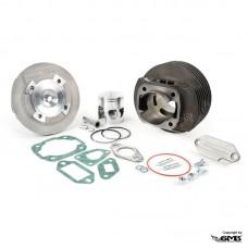 Malossi Cylinder Sport Cast Iron 136cc MK4 Vespa P...