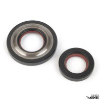 Malossi Crankshaft Seal Vespa PTS Cone 19