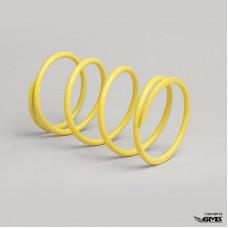 Malossi Variator Adjuster Spring Yellow Vespa 150 3V & i-Get