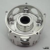 Marus Front Hub Vespa Sprint Silver (CNC)