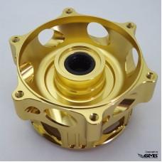 Marus Front Hub Vespa GTS Gold (CNC)
