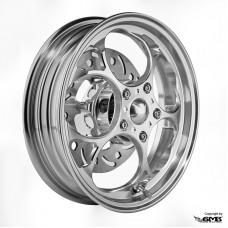 Marus W125S GTS (rear disc brake) Silver