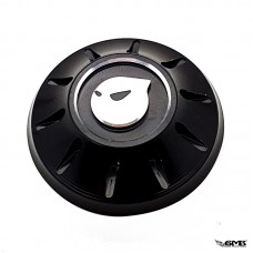 Marus Wheel Cap Black