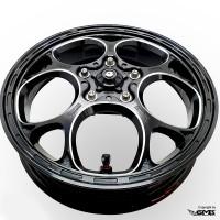 Marus W252 Black