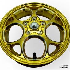 Marus W252 Gold