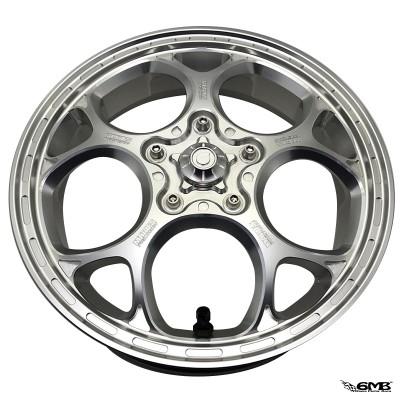 Marus W252 Silver