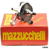Mazzucchelli Crankshaft Vespa PX Rotary Stroke 60m...
